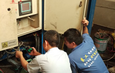 佛山冷水机维修团队,佛山冷水机维修专业商