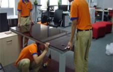 广州装卸搬运作业,公司业务熟悉值得选择
