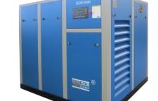 寅楷机电浅析空气压缩机的特点以及清洗方法