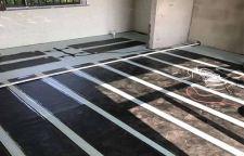 铁岭石墨烯电热膜设备,优质电热膜厂家,暖丰公司