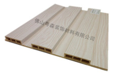 覆膜长城板,竹木纤维生产,江西覆膜天花