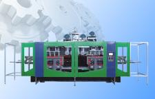 运通吹瓶机:我国塑料机械行业潜力大,后劲足