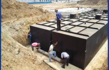 今年海南将完成近500个生活污水处理设施建设