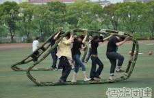 上海团建活动策划公司哪家好