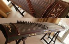 木鱼音乐:初学不代表应该使用低端古筝