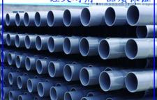 烟台PVC管材的优势和存放的注意事项