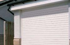 赣州市规模大的车库门选择康安德就是选择一种安全放心来电订购