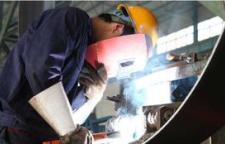 上海电焊工培训学校传授给你专业的焊工技术