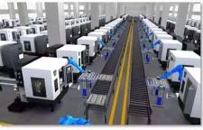 华北工控| 搭建优质嵌入式工控机的数控机床仍为智能生产主力