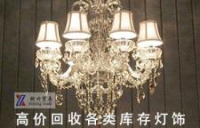 专业灯具回收公司,选择新兴贸易公司,欢迎咨询