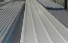 赣州PVC塑钢瓦是厂房建设的重要材料,能满足不同客户的需求