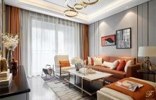菲莫斯软装设计-现代低奢|品味优雅、高品位的生活