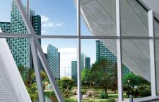 衡水双层夹胶玻璃厂家恒瑞缔造优质品质