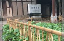 新农村建设就用陈占其仿竹护栏