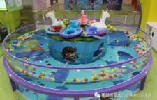山西晋中儿童钢化玻璃透明游泳池哪家好