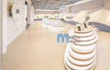 上海科技科技展厅设计的五大创意优势