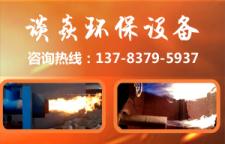 燃烧机在热能源行业的应用-洛阳谈焱环保