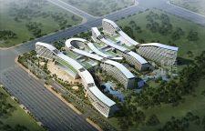 华曼设计|浅谈医院建筑的设计要点