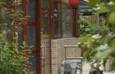 美式与中式风灯具的混搭,竟然如此出彩!