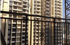 阳台护栏厂,深圳华邦护栏打造国内十大品牌厂家