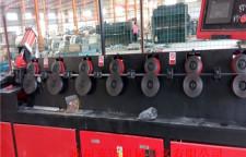 現貨供應第六代角鋼法蘭生產線優選貨源