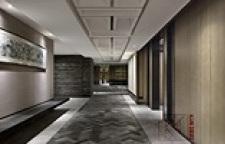 高端酒店设计就找专业的设计公司——空间几何!