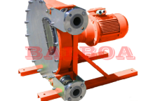 软管泵配套EPDM软管
