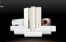 宾维空调,坚持品质路线,做好产品及模式赢未来。