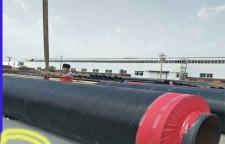 预制聚氨酯耐高温保温钢管按要求制作厂家
