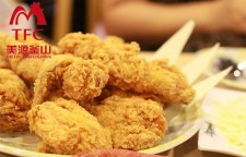 杭州韩式炸鸡加盟风向标——美源釜山TFC炸鸡