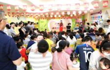 米其儿早教迎来南京第20家门店,米其儿西善桥中心盛大开业