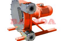 软管泵配套工业软管商