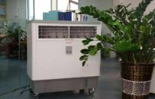 档案室专用空气净化器能改善环境不会造成资料的损坏