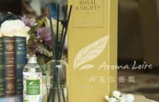 电影院香氛厂家洲际酒店味道 促进睡眠一卢瓦尔香氛值得信赖