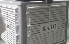 器械厂车间用空气净化器除味除粉尘效果与别不同