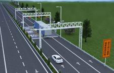 为高速公路装上智慧眼,华北工控可提供超限检测系统专用计算机