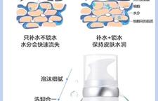 帝思奇新品上市——净透泡泡洁面乳