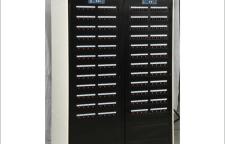 信瑞新能源电池分容柜独具非凡缔造非凡