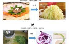 健康生活从选择干净蔬菜开始!