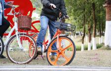 摩拜共享单车已用上,这种塑胶环保一体轮会是未来吗?
