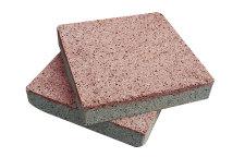 生态环保全靠它-- 生态陶瓷透水砖