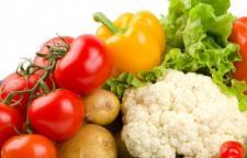 让蔬菜干干净净进入市场