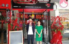 浙江温州泉城烤薯实力加盟商用行为捍卫不变的梦想