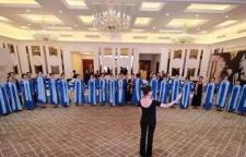 论礼仪形体培训的重要性,让形体礼仪走进千家万户