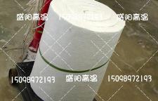 浅析山东买陶瓷纤维毯选择济南盛阳高温的原因