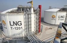鑫科环保燃油对比LNG的优势