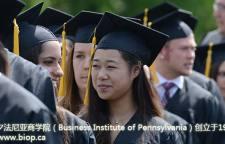 北美宾夕法尼亚商学院受管理人士爱不释手的原因