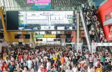 美肌工坊亮相第50届中国(广州)国际美博会,人气展馆成焦点