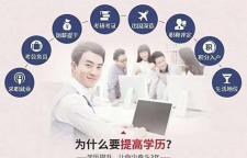邯郸有经验的高起本-思拓教育专业度高