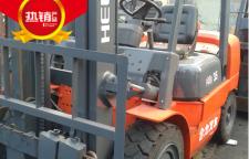 杨浦区二手3吨电瓶叉车厂家直销